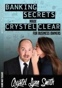 Banking Secrets Made Crystel Clear