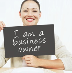 Don't be a business owner who gets in your own way!