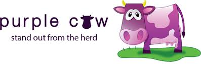 Your purple cow