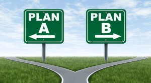 Quick Tip 2 Plan A or B?